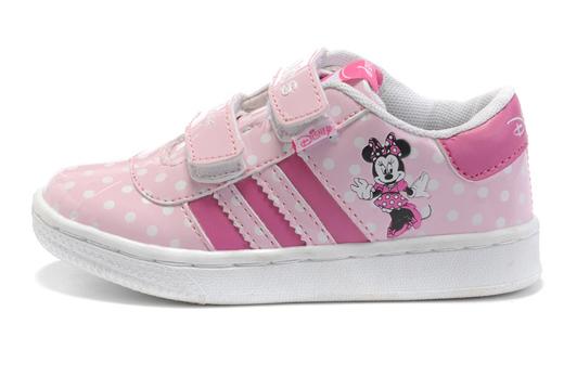 zapatillas adidas minnie bebe